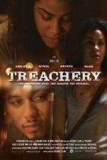 Treachery (2014) afişi