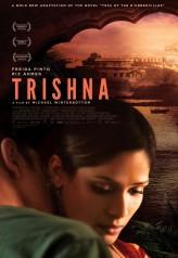 Trishna (2011) afişi