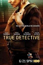 True Detective Sezon 2 (2015) afişi