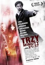 Trzy minuty. 21:37 (2010) afişi