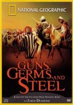 Tüfek, Mikrop ve Çelik (2005) afişi