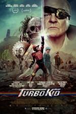 Turbo Çocuk (2015) afişi