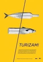 Turizam! (2016) afişi