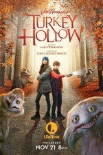 Turkey Hollow Kasabası (2015) afişi