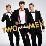 Two and a Half Men Sezon 11 (2013) afişi
