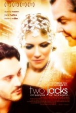 Two Jacks (2012) afişi