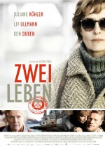 İki Hayat (2012) afişi