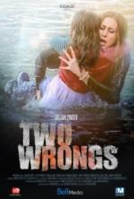 Two Wrongs (2015) afişi