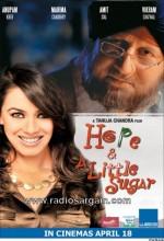 Umut Ve Bir Parça şeker (2006) afişi
