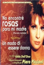 Un Modo Di Essere Donna (1973) afişi
