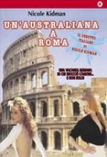 Un'australiana A Roma (1987) afişi