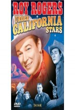 Under California Stars (1948) afişi