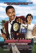 Underclassman (2005) afişi