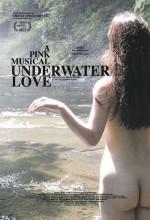 Underwater Love (2011) afişi