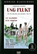 Ung Flukt (1960) afişi