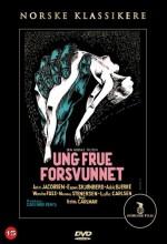 Ung Frue Forsvunnet (1953) afişi