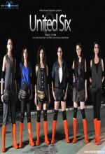 United Six (2011) afişi