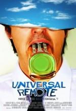 Universal Remote (2007) afişi