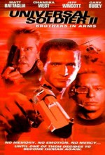 Universal Soldier 2: Brothers In Arms