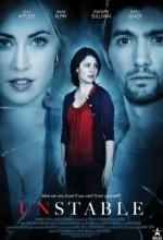 Unstable (2009) afişi