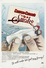 Up in Smoke (1978) afişi