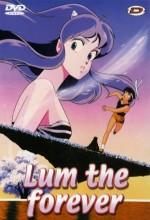 Urusei Yatsura 4: Lum The Forever
