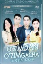 Uzimdan Uzimgacha (2009) afişi