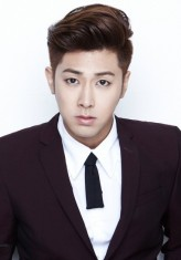 U-Know Yunho profil resmi
