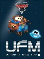 U.F.M. (2009) afişi