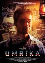 Amerika (2015) afişi