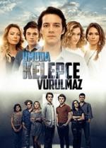 Umuda Kelepçe Vurulmaz (2016) afişi