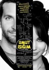 Umut Işığım (2012) afişi