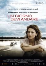 Un giorno devi andare (2013) afişi
