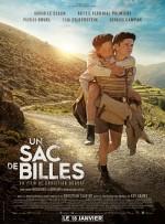 Un sac de billes (2016) afişi