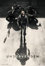 Underverden (2017) afişi