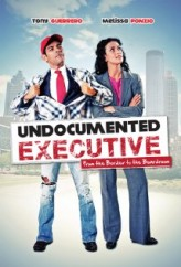 Undocumented Executive (2013) afişi