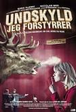 Undskyld Jeg Forstyrrer (2012) afişi