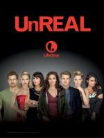 UnReal (2015) afişi
