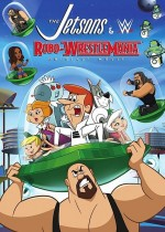 The Jetsons and WWE: Robo-WrestleMania!