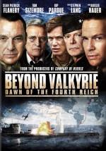 Beyond Valkyrie: Dawn of the 4th Reich (2016) afişi