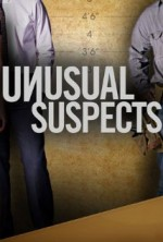 Unusual Suspects Sezon 3 (2011) afişi