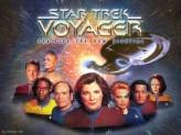 Uzay Yolu: Voyager (1997) afişi