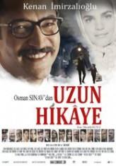 Uzun Hikaye (2012) afişi