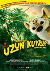Uzun Kuyruk (2012) afişi