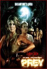 Vahşi Av (2009) afişi