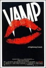Vamp (1986) afişi
