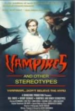 Vampires and Other Stereotypes (1994) afişi