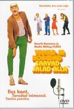 Vanad Ja Kobedad Saavad Jalad Alla (2003) afişi