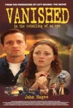 Vanished (1998) afişi