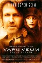 Varg Veum - Tornerose (2008) afişi